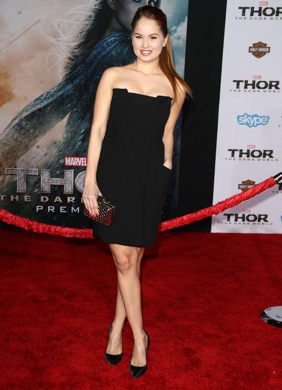 Kreacje z premiery filmu Thor: mroczny świat (FOTO)