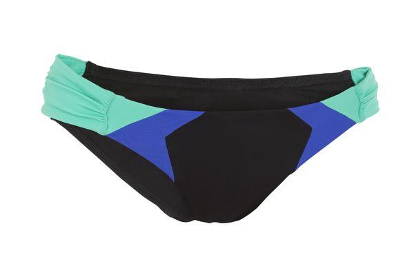 Tribord, czyli kostiumy kąpielowe na lato 2016 od Decathlon