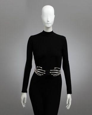Moda na... kości