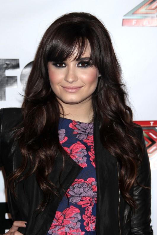 Piękne fale Demi Lovato (FOTO)