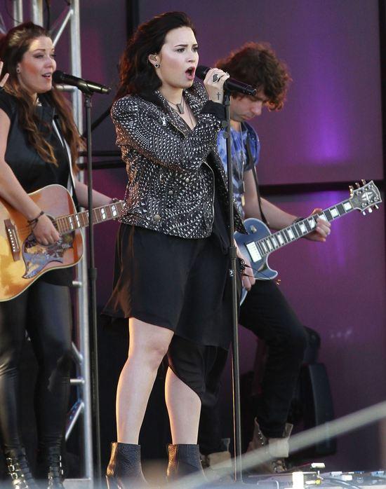 Demi Lovato (FOTO)