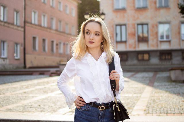 Wasze stylizacje: Karolina (FOTO)