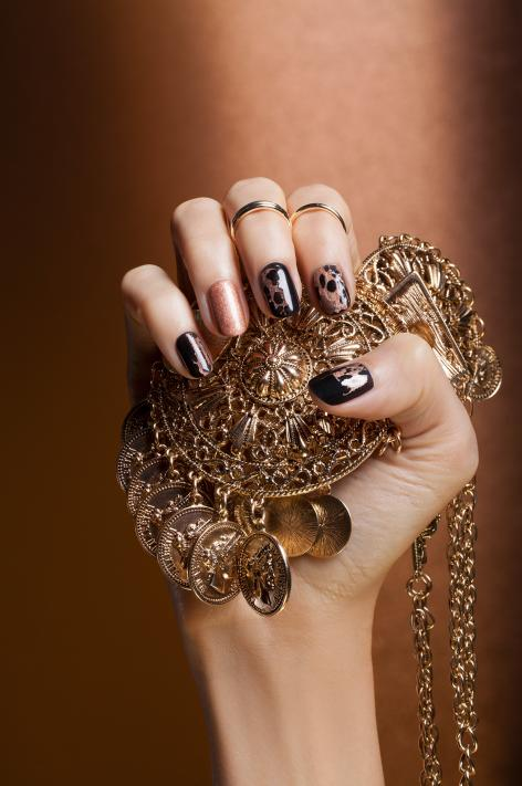 Modny manicure na jesień, czyli garść inspiracji od OPI