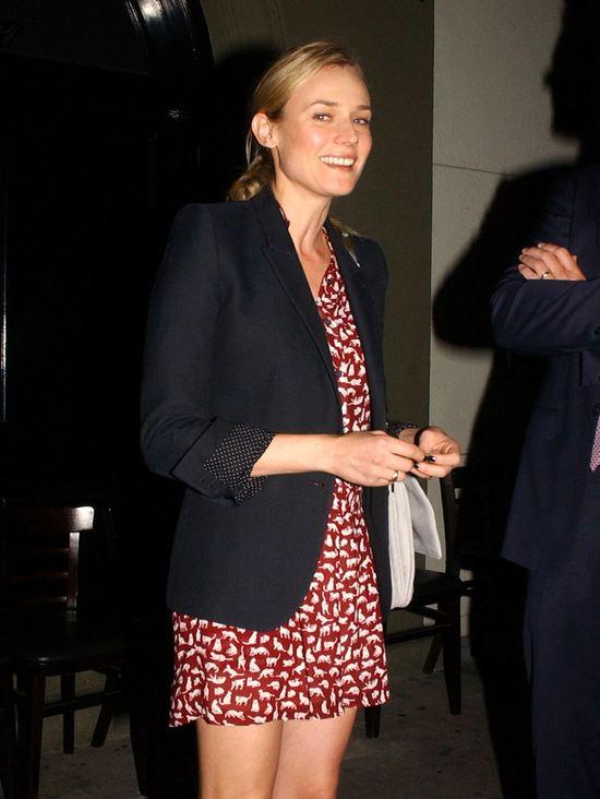 Diane Kruger (FOTO)