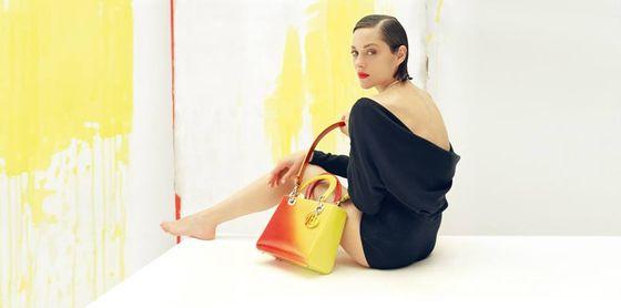 Lady Dior – Marion Cotillard