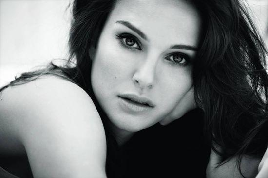 Natalie Portman twarzą szminki Rouge Dior