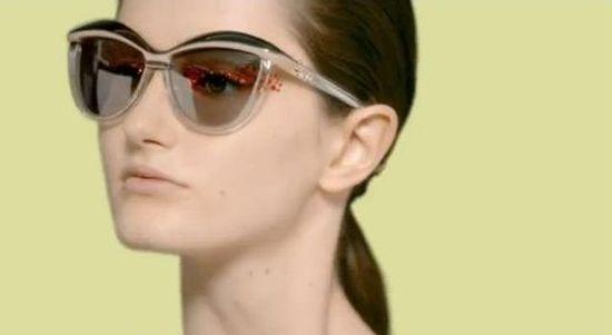 Bajeczne okulary od Diora na sezon wiosna-lato 2013