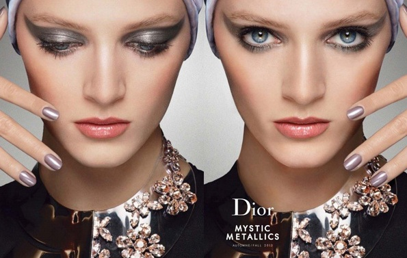Dior Mystic Metallics Collection (FOTO)