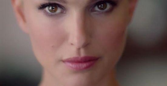 Natalie Portman w kampanii Miss Dior Cherie Perfume (VIDEO)