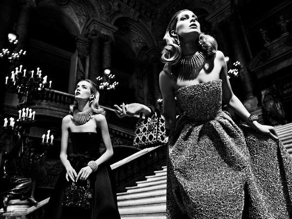 Jesienna kampania Diora