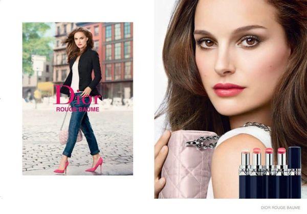 Nowe odcienie szminki Dior Rouge Baume (FOTO)