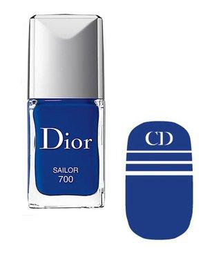 Letni makijaż od Diora dla fanek morskich podróży