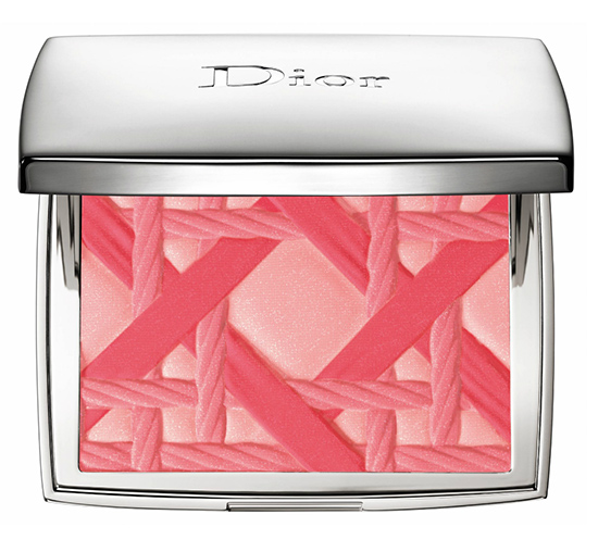 Limitowane róże do policzków od Diora! (FOTO)