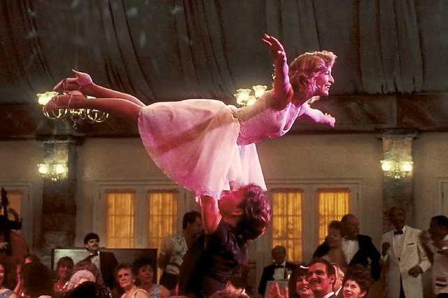 Najpiękniejsze filmowe sceny tańca w 5 minut! (VIDEO)