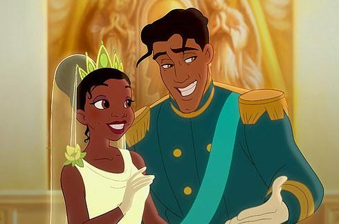 A gdyby księżniczki Disneya popełniały wpadki makijażowe?
