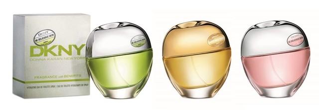 Zapach tygodnia: DKNY - Be Delicious Skin