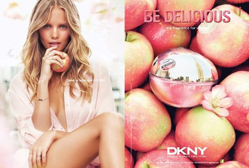 Marloes Horst w kampanii DKNY (FOTO+VIDEO)