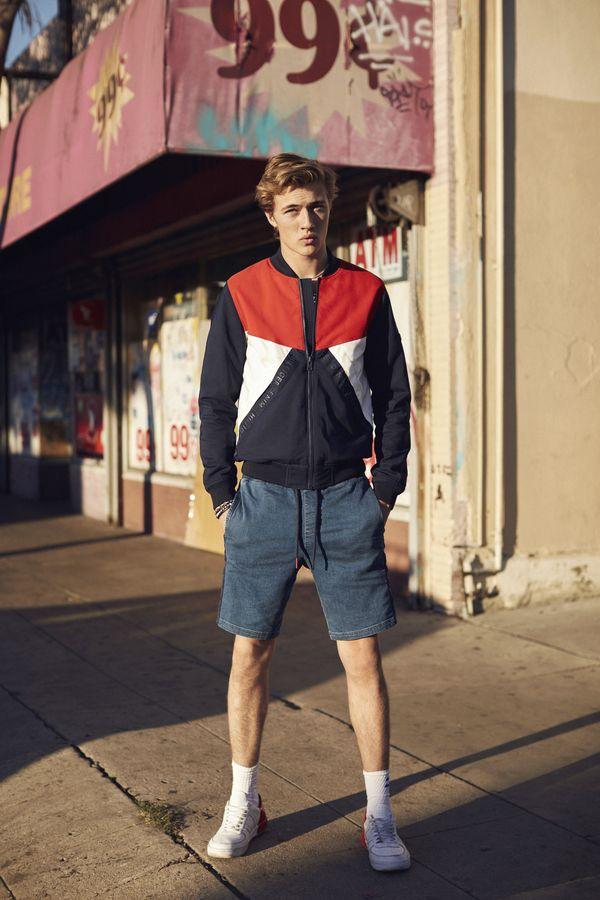 Zobaczcie wiosenną kolekcję Tommy Jeans od Hilfiger Denim (FOTO)