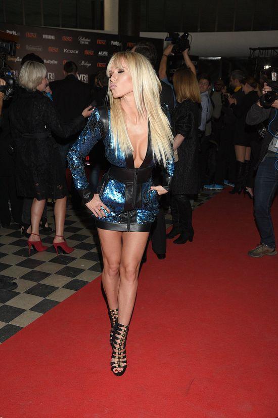 Doda pochwaliła się sukienką za 35 tysięcy złotych (FOTO)