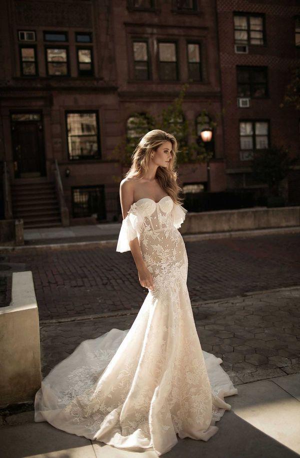 Doda pokazała suknię ślubną w pełnej okazałości. Kosztowała fortunę! (FOTO)