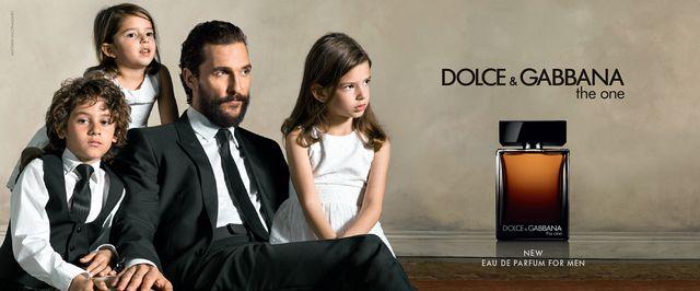 W reklamach Dolce&Gabbana znowu zrobiło się rodzinnie