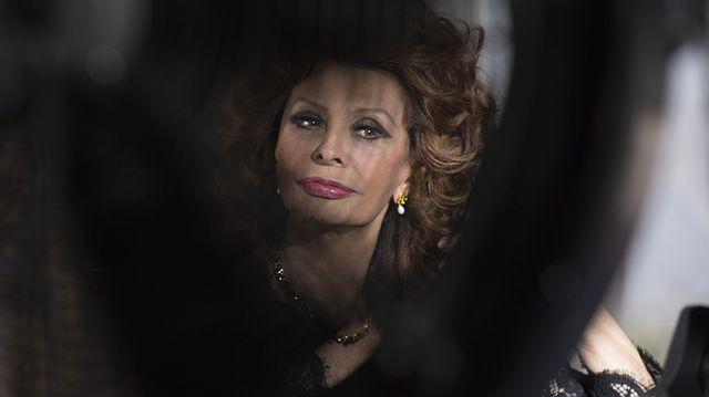 Dolce&Gabbana i nowa szminka dla gwiazdy starego kina (FOTO)