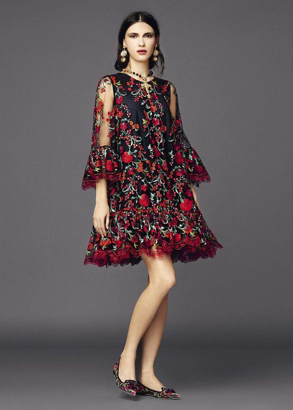Lato 2015 według Dolce&Gabbana (FOTO)