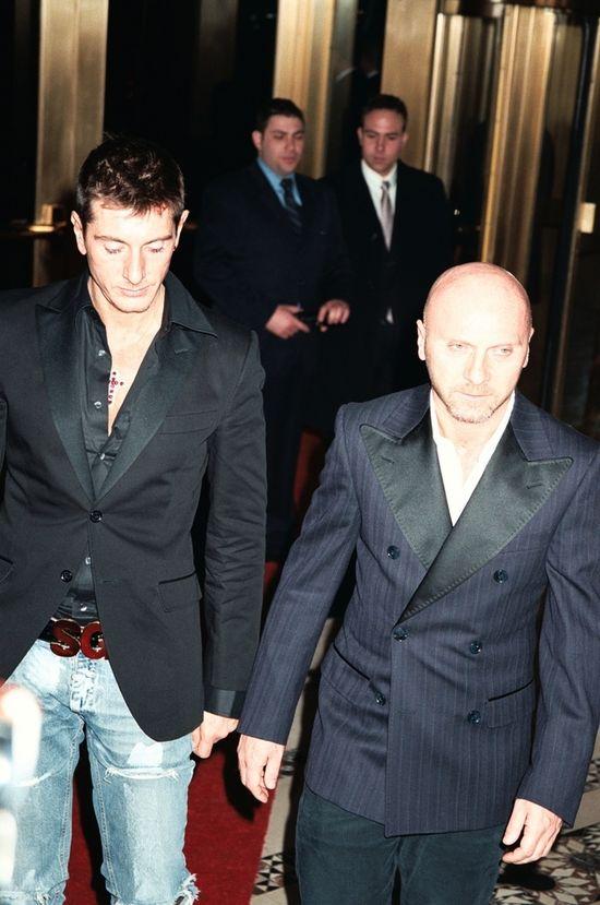 Dolce & Gabbana szantażują Annę Wintour!