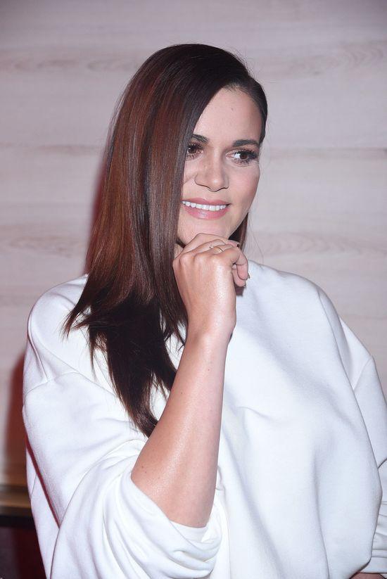 Dominika Gawęda wyszła za mąż! Koniecznie musicie zobaczyć jej sunkię ślubną!