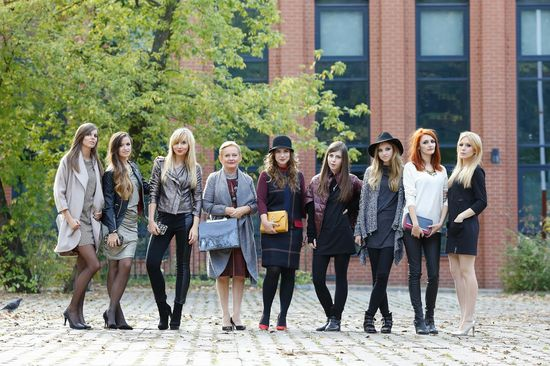 Blogerki prezentują jesienną kolekcję Monnari (FOTO)