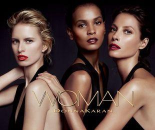 Kurkova, Kebede i Turlington w kampanii marki Donna Karan