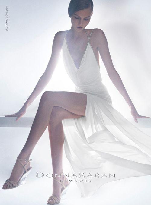 Donna Karan Resort 2013