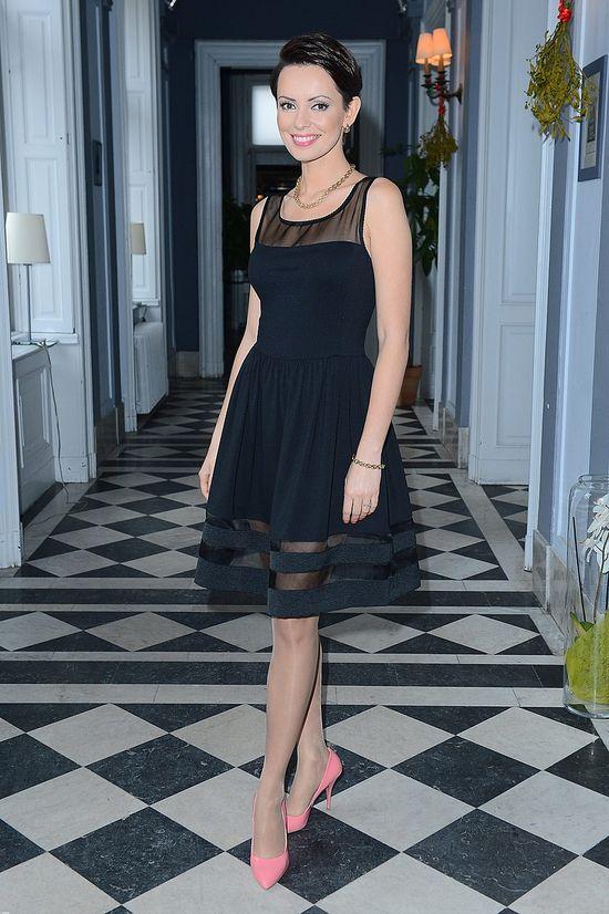 Dorota Gardias została twarzą marki Soraya (FOTO)