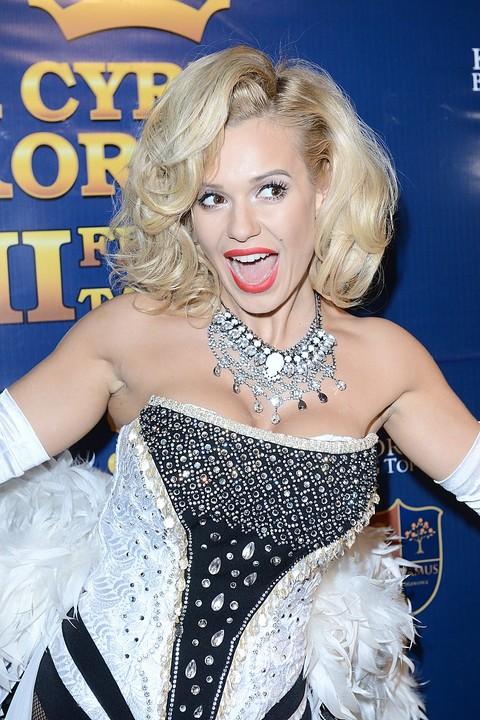 Doda kopiuje Marilyn Monroe (FOTO)