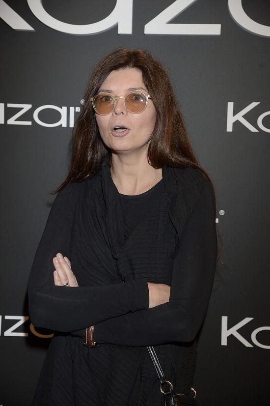Julia Wróblewska nazywa się projektantką. Dorota Wróblewska nie wytrzymała...