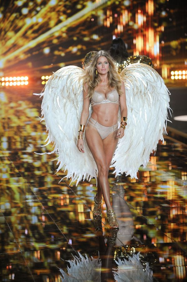 Kolejne aniołki Victoria's Secret opuszaczją markę! (FOTO)
