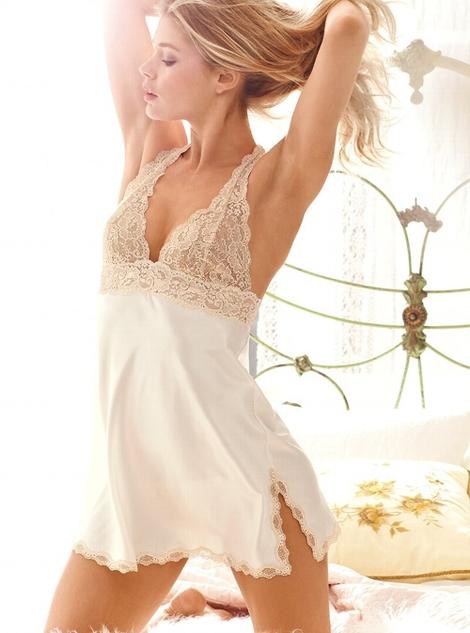 Victoria's Secret Jesień 2012 (FOTO)