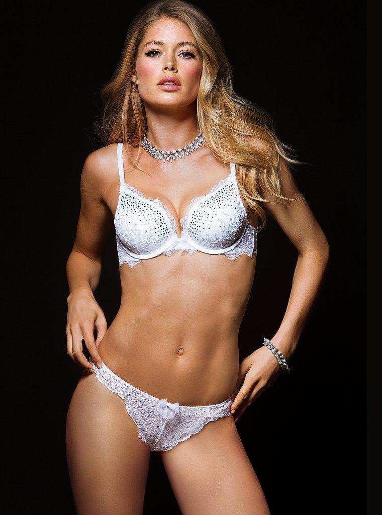 Jak trenują Aniołki Victoria's Secret do nadchądzego pokazu?