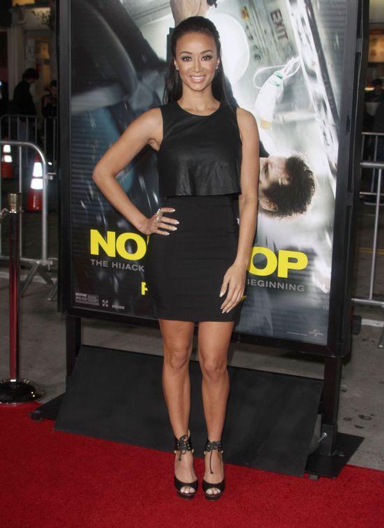 Gwiazdy na premierze NON-STOP (FOTO)