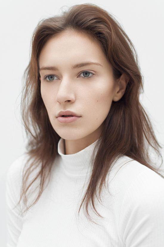 Pierwsza sesja Kamili Ibrom po Top Model (FOTO)