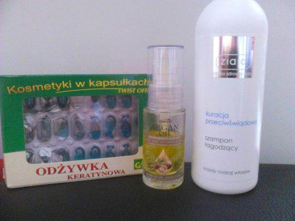 Wasze kosmetyczki: Dorota, 25 lat