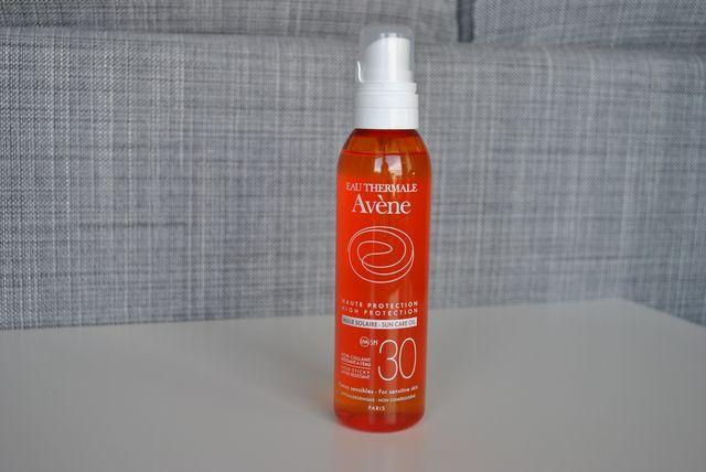 Wysoka ochrona skóry - kremy z wysokim filtrem - SPF 30 i SPF 50 [NASZE TYPY]
