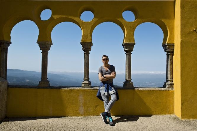 Sukces Łukasza Jemioła w Lizbonie!