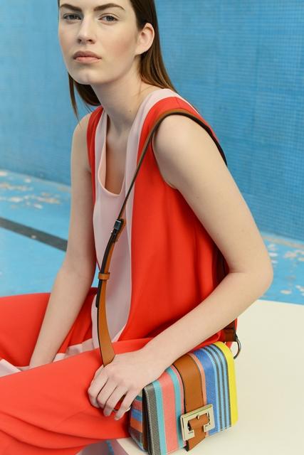 Parfois niczym ekskluzywny dom mody - zobaczcie kolekcję LA PISCINE! (FOTO)