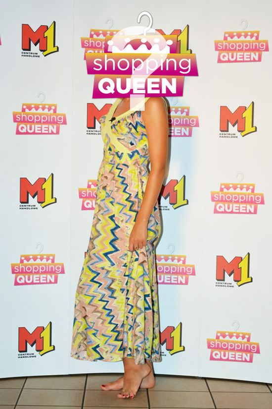 Wybierz Shopping Queen TRZECIEGO odcinka!