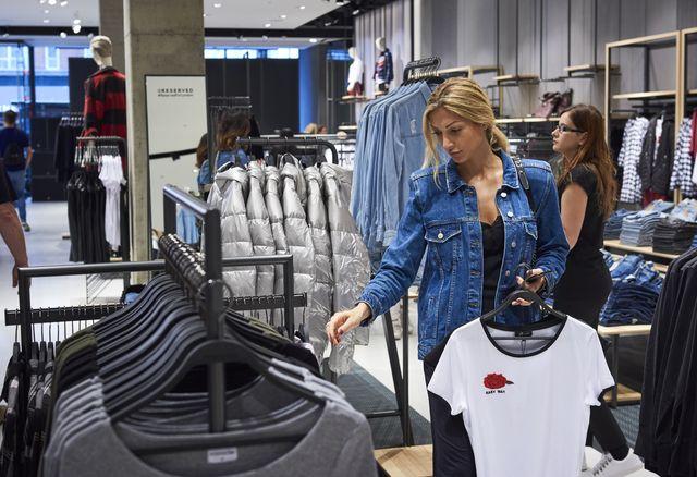 Kate Moss w stylizacji za.. 200 złotych! Możesz ubrać się jak ona! (FOTO)