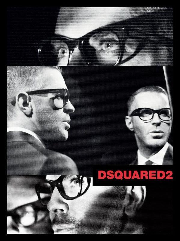 Dsquared2 wiosna-lato 2013