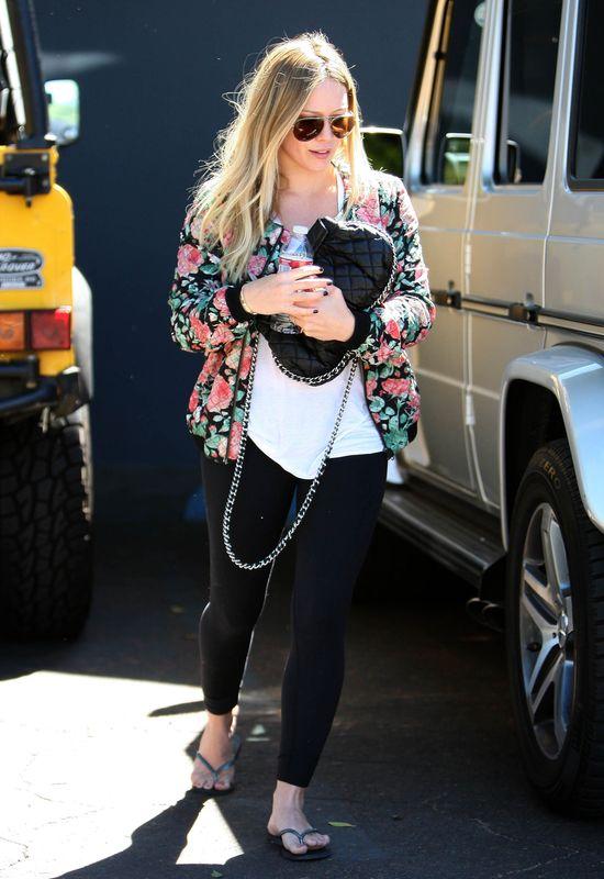 Hilary Duff FL