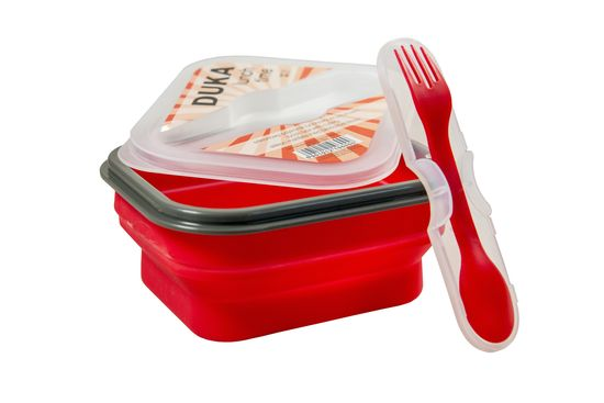 Lunchboxy i Bidony -