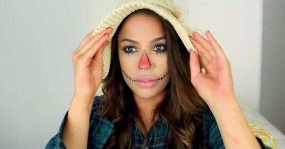 Halloweenowe stylizacje na ostatnią chwilę (VIDEO)